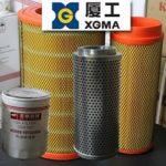 Фильтры XGMA