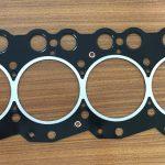 Прокладка ГБЦ FAW 1041 BAW 1065 Евро 3 (металлическая)