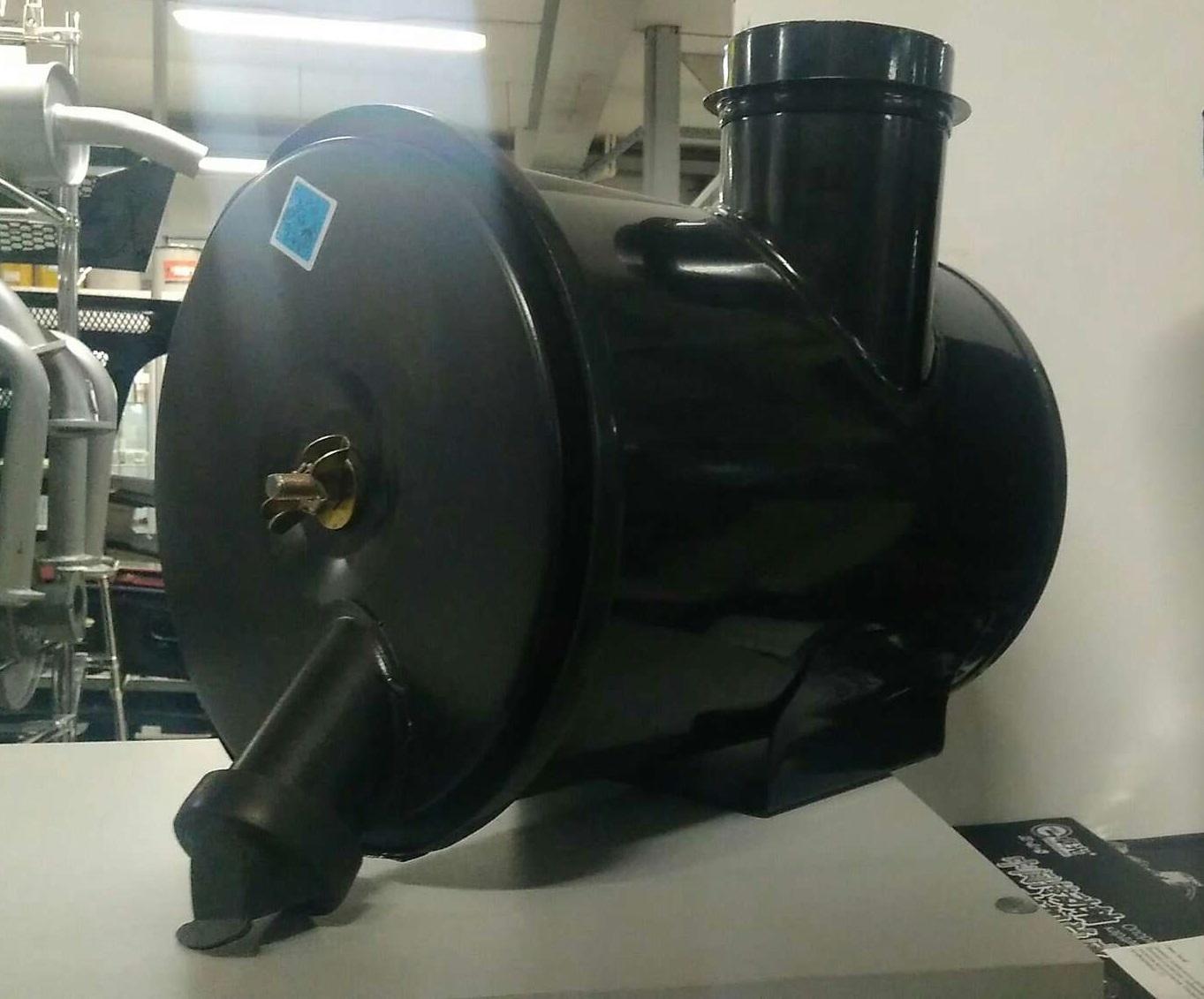 Корпус воздушного фильтра BAW Fenix 1044