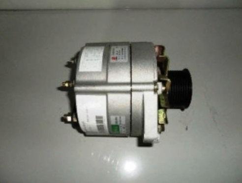 Генератор автокрана XCMG D11-102-02