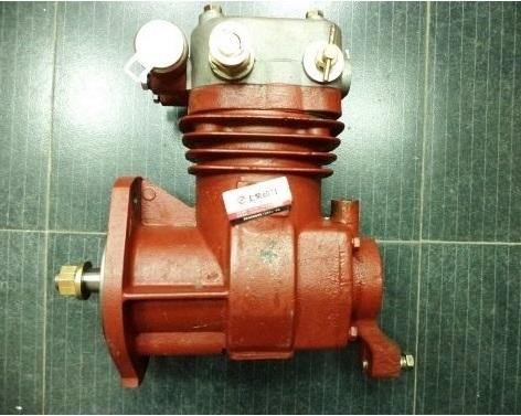 Воздушный компрессор автокрана XCMG D47-000-10
